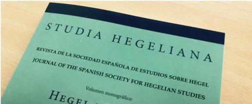 Studia hegeliana