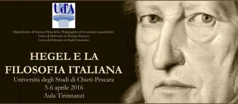 Hegel Chieti