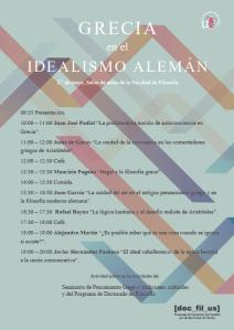 Idealismo tedesco spagnolo
